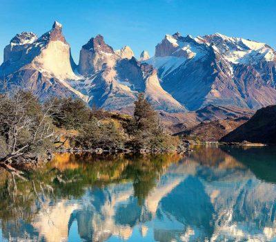 Visita Torres del Paine con Turismo Zaahj